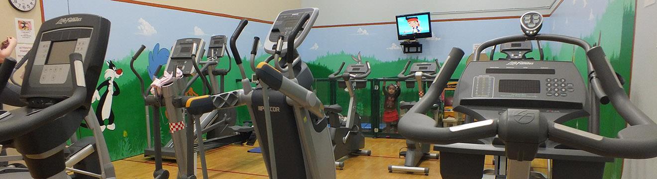 Bangor Fitness Complex